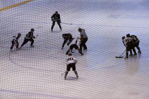 ice rink UAE