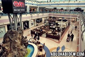 marina mall abudhabi