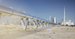 Hyperloop One Transport: Abu Dhabi to Dubai in 12 Minutes