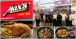 Max's Restaurant Opens in Dalma Mall