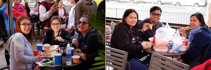 jollibee customers abu dhabi