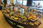 Late Weekend Breakfast at Sofitel Abu Dhabi Corniche
