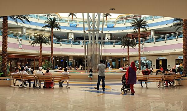 marina mall abu dhabi