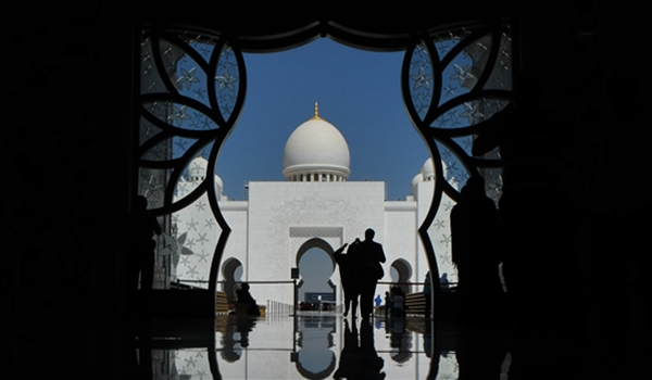 abu dhabi tourist spots