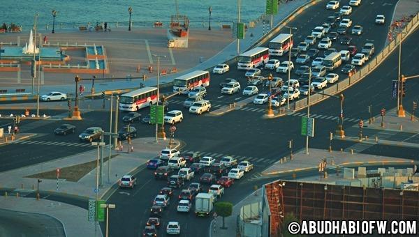 public transport abu dhabi