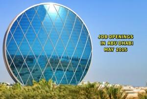 abu dhabi jobs