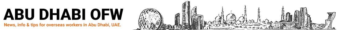 Abu Dhabi OFW header image