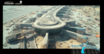 Watch: New Look of Abu Dhabi International Airport (Midfield Terminal Building)