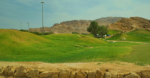 Parks in Al Ain City
