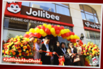 Jollibee UAE's Biggest Store Opens in Al Falah Street, Abu Dhabi