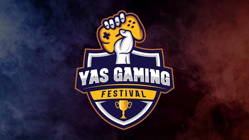 Yas Gaming Festival