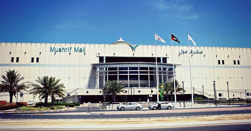 FREE Bus Rides to Mushrif Mall in Abu Dhabi 3