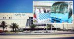 FREE Bus Rides to Mushrif Mall in Abu Dhabi