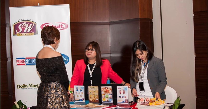 First Filipino Food Industry Conference Held in Abu Dhabi 2