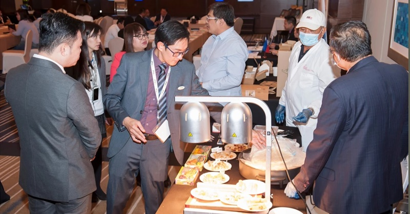 First Filipino Food Industry Conference Held in Abu Dhabi 3