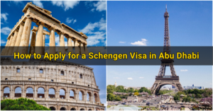 How to Apply for a Schengen Visa in Abu Dhabi