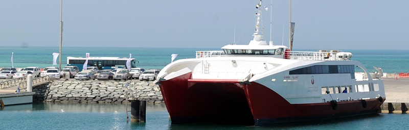 How to Use Ferry Services in Abu Dhabi