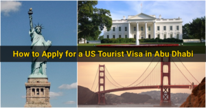 How to Apply for a US Tourist Visa in Abu Dhabi