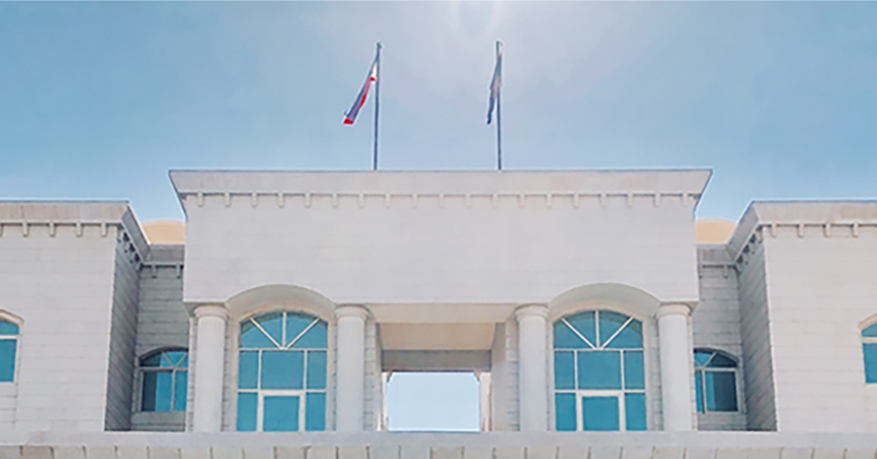 How to Authenticate Notarize Documents in Abu Dhabi Philippine Embassy