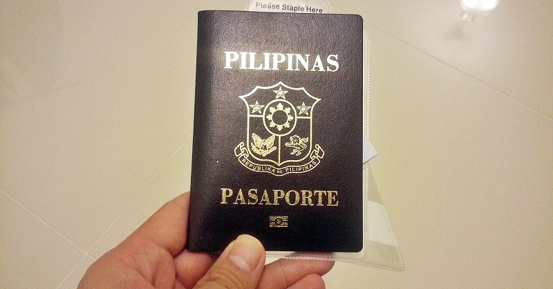 How to Replace Lost or Damaged Philippine Passport in Abu Dhabi