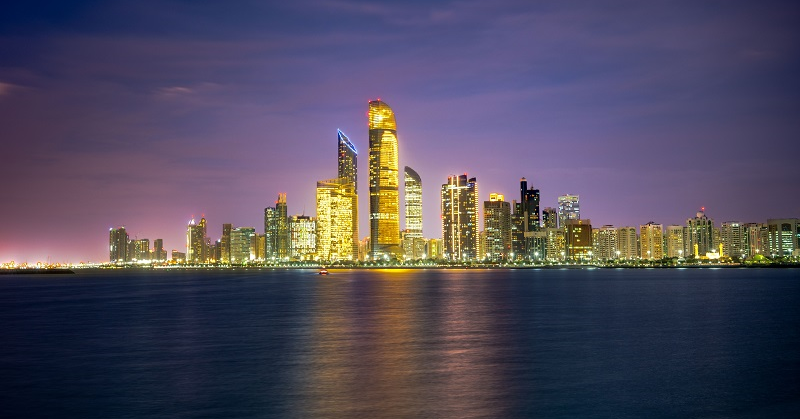 Spend Summer in Abu Dhabi with Shopping Dining and Hotel Deals