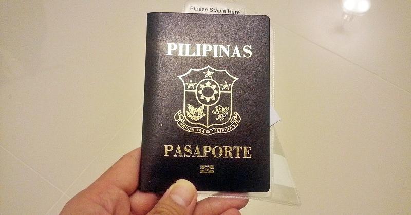 How to Renew Philippine Passport for Minors (17 Years & Below)