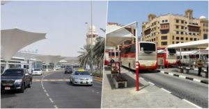 ITC Launches New Abu Dhabi-Dubai New Bus Route