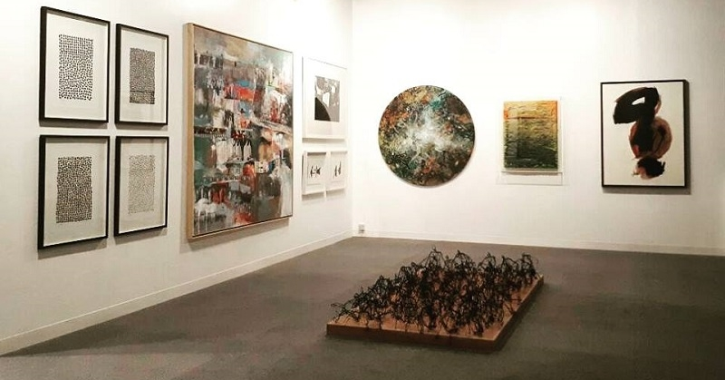 Museums and Galleries to Visit in Abu Dhabi