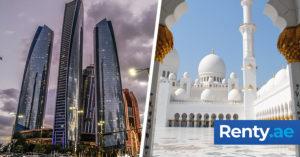 Renty car service Abu Dhabi