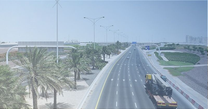 10 Interesting Facts about Abu Dhabi Roads