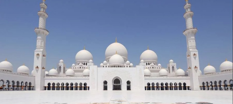 20 Free Things to Do in Abu Dhabi