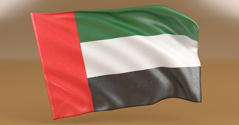 Guidelines for Celebrating UAE National Day from Abu Dhabi Police