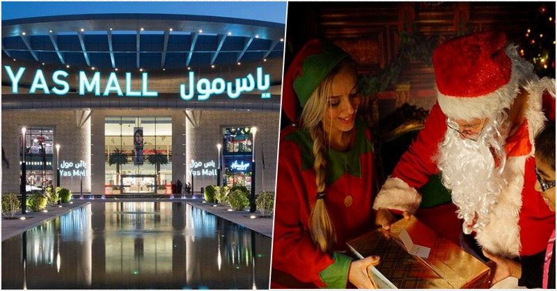 5 Christmas Markets to Visit in Abu Dhabi to Cap Off 2019