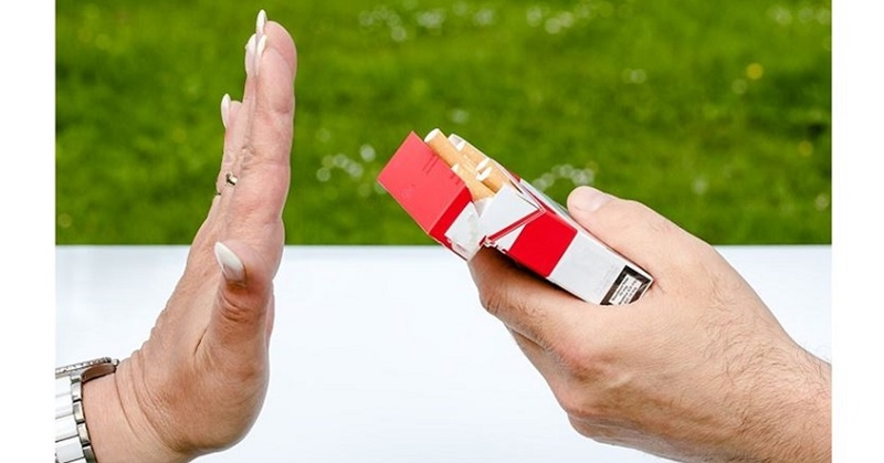 Anti-Smoking Laws in the UAE