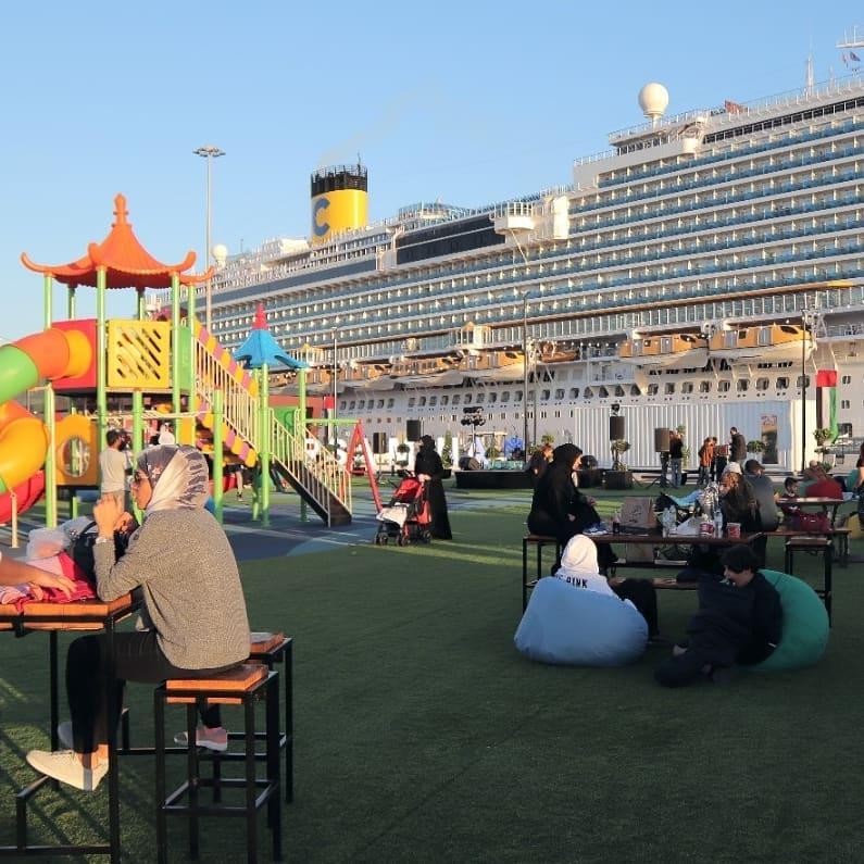 Abu Dhabi Opens New Waterfront Lifestyle Destination, 'Marsa Mina'