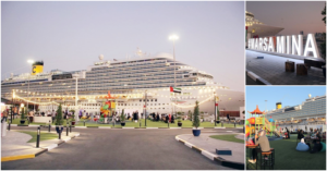 Abu Dhabi Opens New Waterfront Lifestyle Destination, 'Marsa Mina'