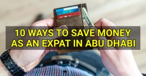 save money abu dhabi