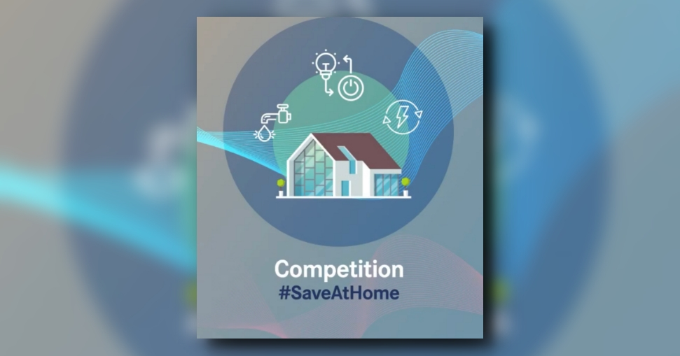 Win a Voucher Worth AED 1,500 by Saving Water and Electricity at Home